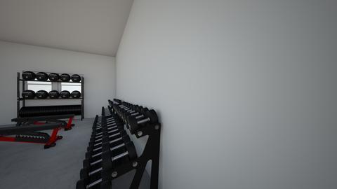 Mod 4 facility Design  - by rogue_83e9e3518b8dccb84f63770c607b6