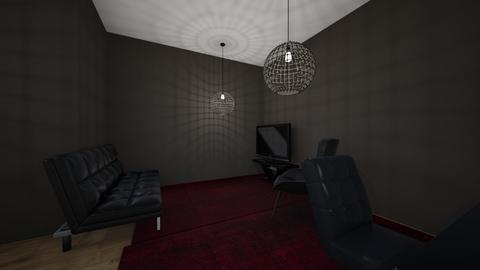 Modern apartment - Modern - by hielliepoop