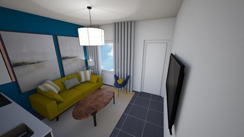 iden new room 666YHiiii66 - by idan006