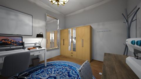 mi ofi - Office  - by estbalboa