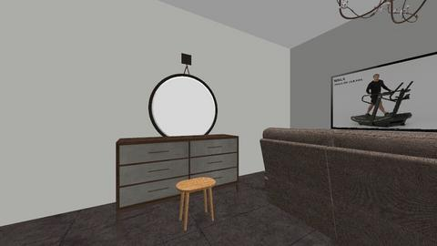boy masterbedroomk - Modern - Bedroom  - by populapayton20