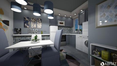 4 Rako Kitchen - by LucretiaC