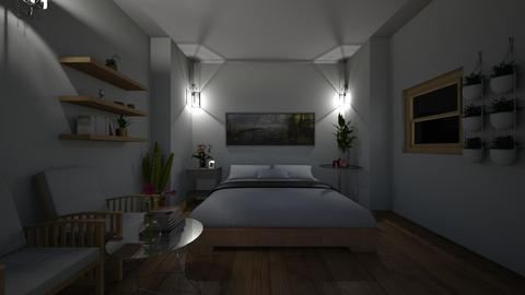 bedroom - Bedroom  - by Anusha3003