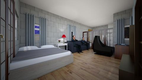 better room - by Hulitm20
