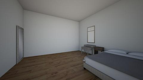 xd - Country - Bedroom  - by carmen3D