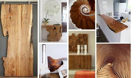 Wood - by Cristina Mazilu