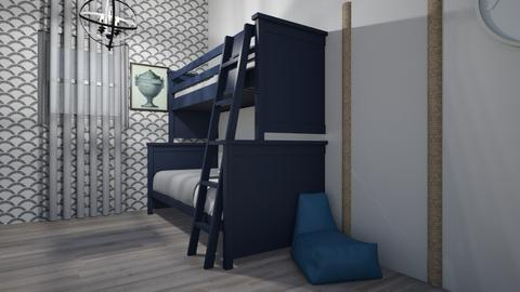 small spaces - Bedroom  - by Sarah_Russellllllllll