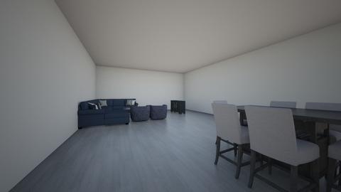 stuen - Living room  - by Rashida6794