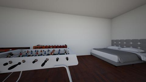 dream room - Bedroom  - by doyleg229016