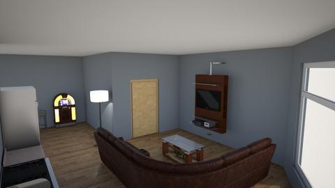 Dream Apartment - Minimal - by Dbrandt2022