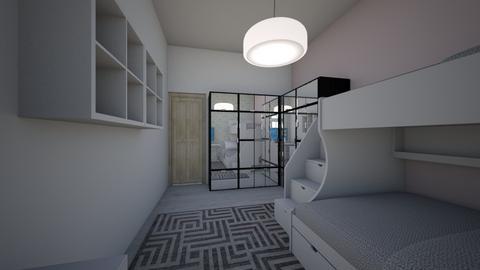 Salloni - Modern - Living room  - by alba113