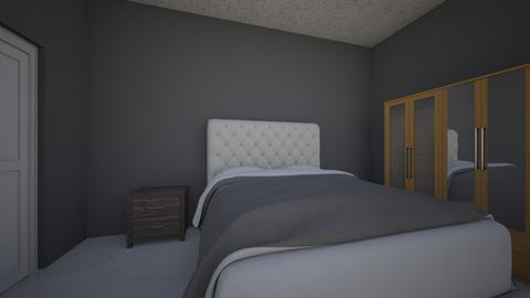 room1 - Minimal - Dining room  - by arnie01