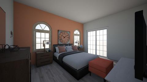 bedroommmmm - Bedroom - by Kaylee DaNae