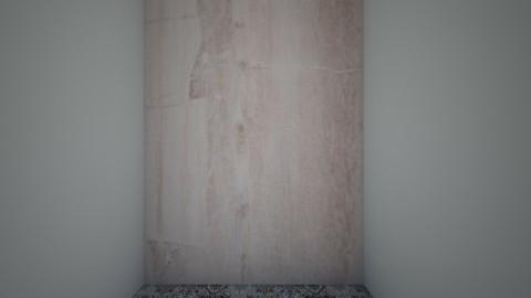 kmmklmk - Bathroom - by Hristina9409