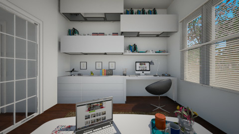 brooklin28 - Office  - by zozan