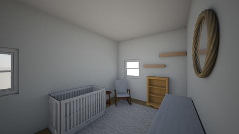 Nursery - Kids room  - by jhillner