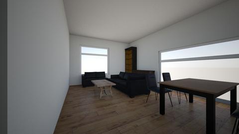 Lounge - by danielwb