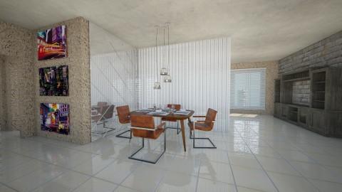 Studio Clean - Modern - Office  - by Mariesse Paim