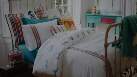 teen2 - Modern - Bedroom  - by matildabeast