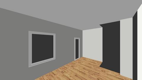 salon - Living room - by BENOITDANAIS