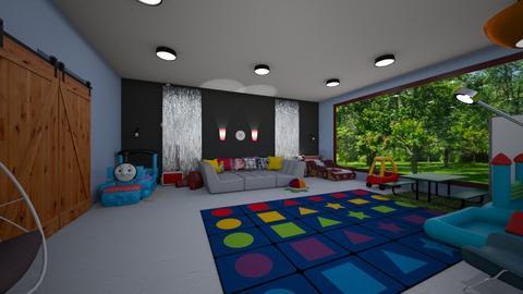 childrens rooms - Kids room  - by Elliott Ray