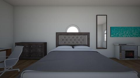 sam fcs room - Bedroom  - by sam42ciamp