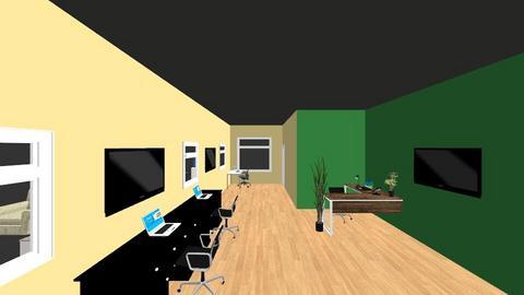 KSA Apartment - Modern - by Sumo Nine