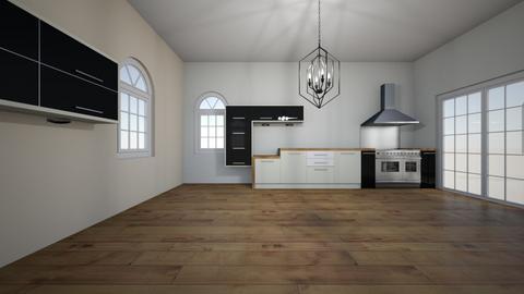Kitchen - Kitchen - by Bernice Castaneda