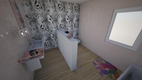 bagno grande - Bathroom  - by elisadm