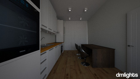 kitchen - by DMLights-user-983908