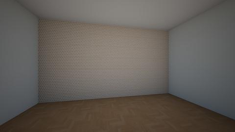 Diagonal room - by ellierocks13