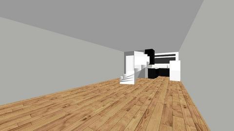 Woonkamer OUD - Living room  - by TheGoodServant