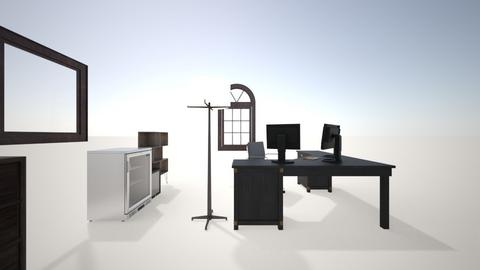 Dream room - Modern - Bedroom  - by Duarte Patrao