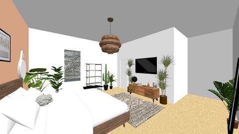 my new room - Bedroom - by chloe margraves