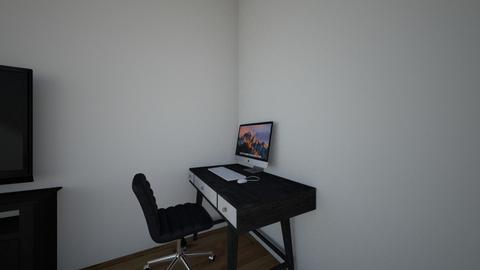 Draft - Living room - by violeespinosapaz
