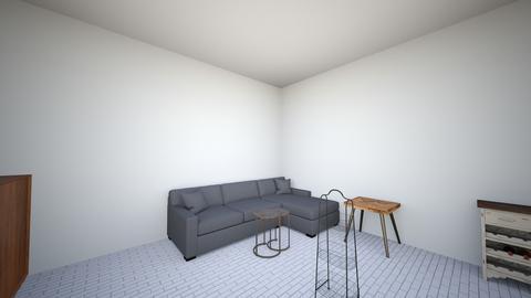Papiko Living - Living room - by Papiko