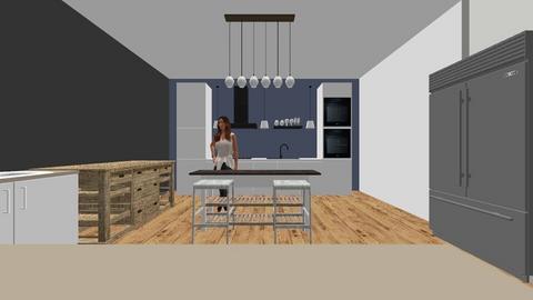 kitchen - Kitchen  - by hjane1012