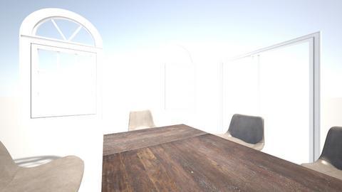 Meeting Room - Modern - by Lee_Luna