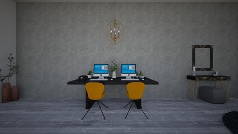 Dreamhouse - Modern - Office  - by Marlisa Jansen