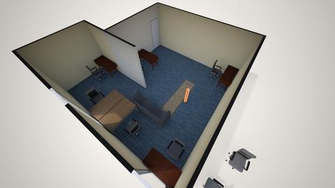 Room 2021 - Office  - by brandit