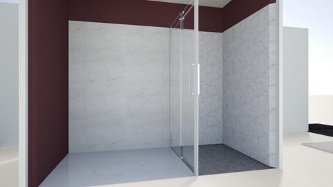 marmer - Bathroom - by KanitaM