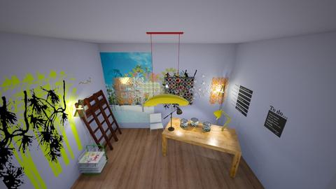 DIY Mom room - by MiracleDesigns