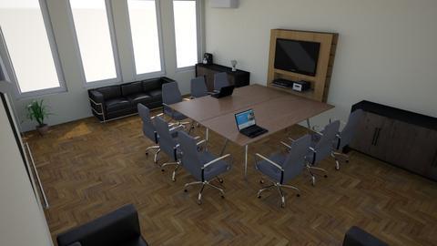 photo1 - Office  - by ScardosoPT