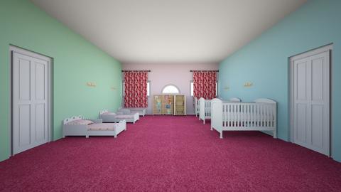 batita kamar tidur - by itsme_ana16