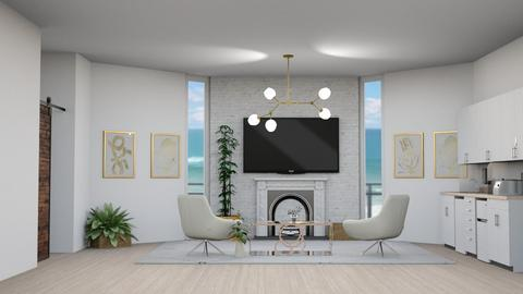 Apartment contest - Modern - by Lulu12345678910