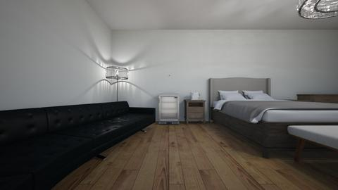 Pic 1 - Bedroom  - by fettyr