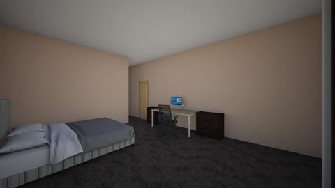 bedroom - Bedroom  - by AndyPurin