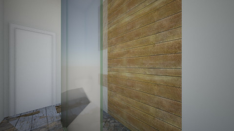 hkx - Bathroom - by pitchusan