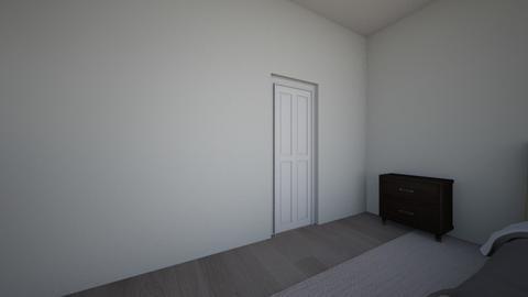bedroom 9 - Bedroom  - by annaliesequeen01
