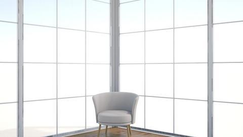 Sitting erea - by lind4_64